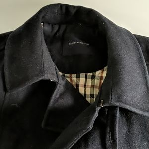 Tommy Hilfiger peacoat Navy blue